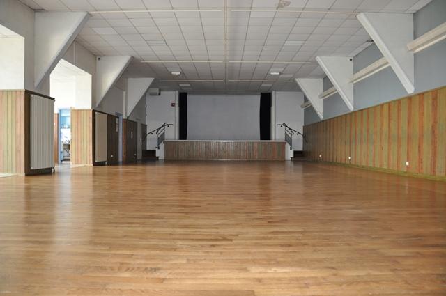 location salle limoges